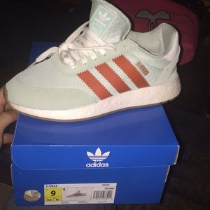 Adidas Men's I-5923 Shoe Size 9
